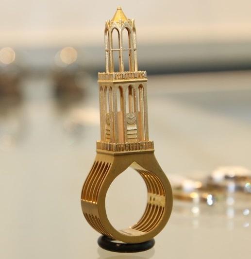 Chiel Hendriks (Nobilia) sieraden jewellery