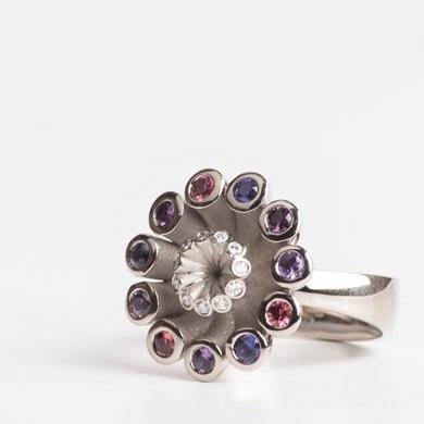 Ronald Kuijer sieraden jewellery Edelstijl